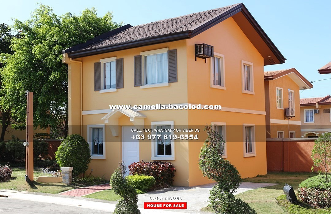 Cara House for Sale in Bacolod