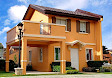 Cara House Model, House and Lot for Sale in Bacolod Philippines