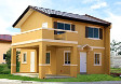 Dana House Model, House and Lot for Sale in Bacolod Philippines