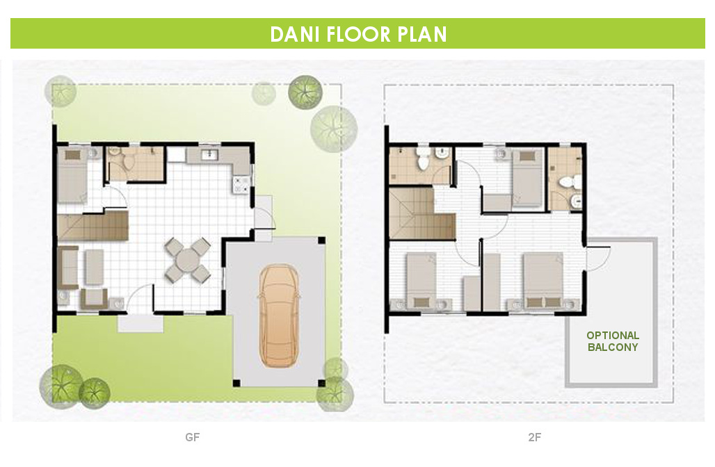 Dani  House for Sale in Bacolod