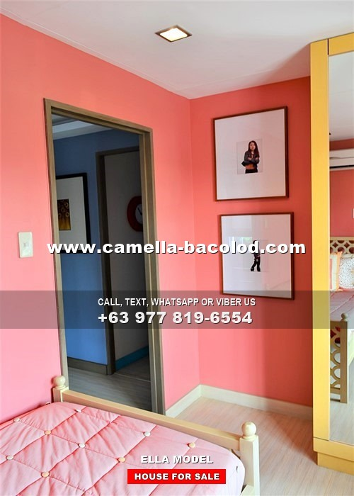 Ella House for Sale in Bacolod