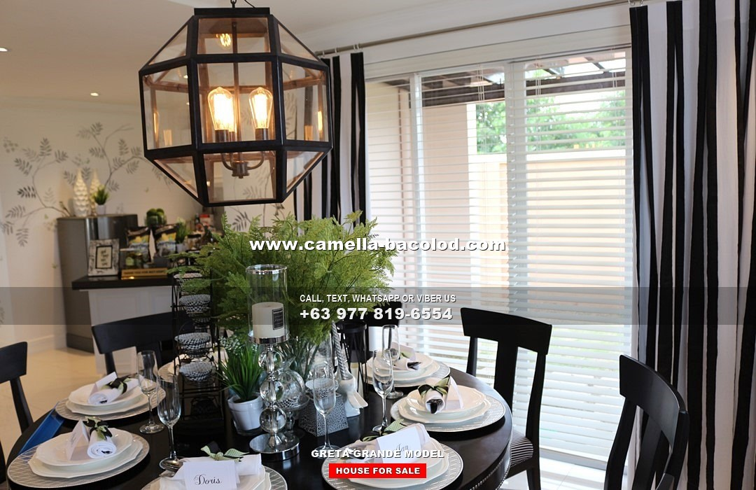 Greta House for Sale in Bacolod