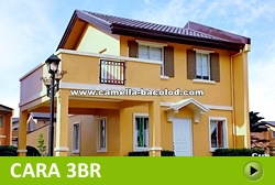 Cara House and Lot for Sale in Bacolod Philippines