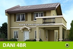 Dani - House for Sale in Bacolod City