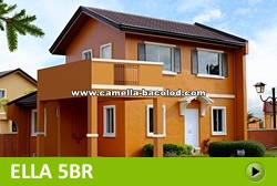 Ella House and Lot for Sale in Bacolod Philippines