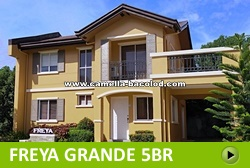 Freya - House for Sale in Bacolod City
