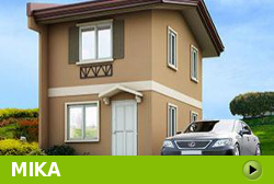 Mika House and Lot for Sale in Bacolod Philippines