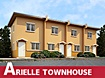 Arielle - Townhouse for Sale in Bacolod City