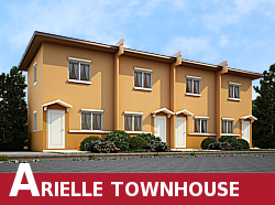 Arielle House and Lot for Sale in Bacolod Philippines