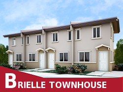 Brielle House and Lot for Sale in Bacolod Philippines