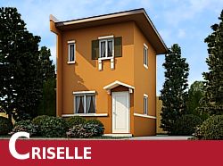 Criselle House and Lot for Sale in Bacolod Philippines