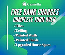 Promo for Camella Bacolod.